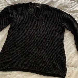 Calvin Klein Lightweight Black Sweater